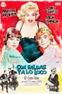 Con faldas y a lo loco. (Some Like It Hot) (1959)