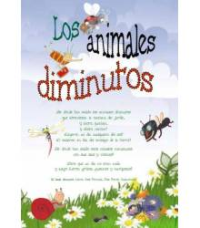 Los animales diminutos